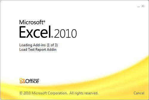 office 2010 excel remove password