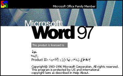 ms word remove password 2010